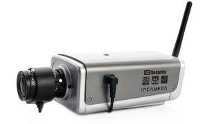 amera megapikselowa LC-601 IP