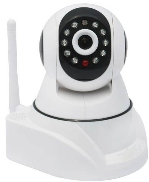 Kamera IP obrotowa LC-355 IP