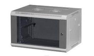 ® LC-R19-W8U400 - Szafa serwerowa 12U