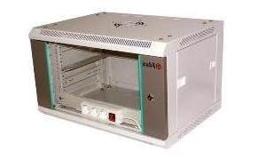 ® LC-R19-W6U450 GFlex Dragon S - Szafa rack