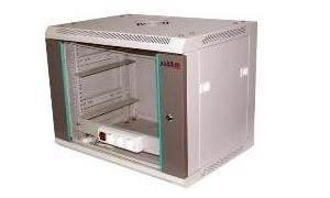 ® LC-R19-W9U450 GFlex Dragon S - Wisząca szafa serwerowa
