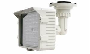 ® LC-IR80 - Oświetlacz podczerwieni