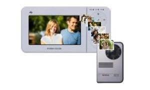 Zestaw wideodomofonowy OR-VID-HT-1019