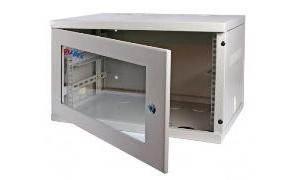 ® LC-R19-W6U400 GFlex Standard S - Szafa rack
