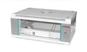 "® LC-R19-W4U450 GFlex Dragon S - Szafa rack 19"""