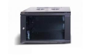 ® LC-R19-W9U450 GFlex Tango S - Szafa rack czarna