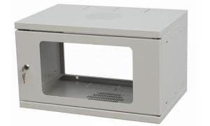 ® LC-R19-W10U370 GFlex Economy - Szafa rack 10U
