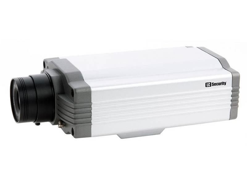 Kamera LC-358 IP