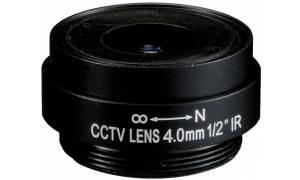 ® LC-M12F0416IR - Obiektyw megapixelowy CCD / CMOS