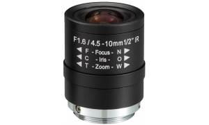 ® LC-M12VM4510 - Megapikselowy obiektyw zmiennoogniskowy