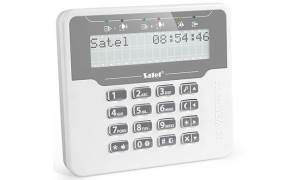 Satel VERSA-LCDM-WH