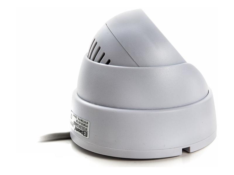 ® LC-304 - Kamera wewnętrzna z oświetlaczem IR
