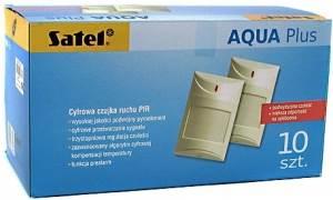 Satel 10-PACK AQUA Plus