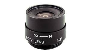 Obiektyw 6mm