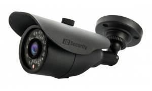 ® LC-302D - Kamera przemysłowa AHD