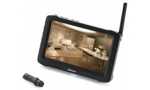 ® LC-N55-DVR - Kamera bezprzewodowoa z odbiornikiem