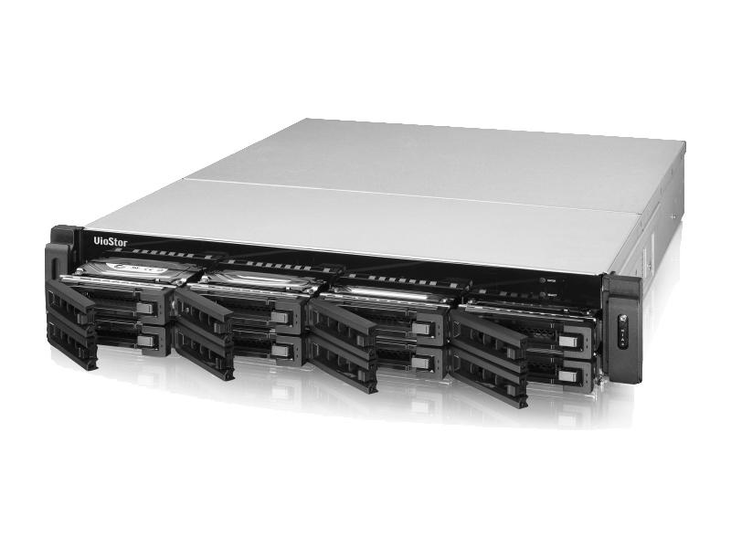 QNAP VS-8140U-RP Pro+
