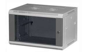 "® LC-R19-W6U450 GFlex - Szafa serwerowa 19"""