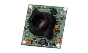® LC-1/4 Sony 420TVL - Mini kamera przemysłowa