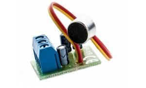 MP-1/R - moduł fonii z regulacją
