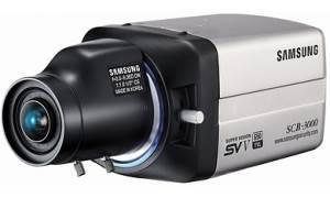 Samsung SCB-3000HP