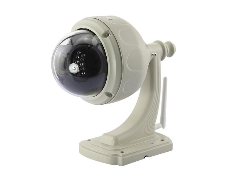 ® LC-391 IP - Obrotowa kamera sieciowa WiFi