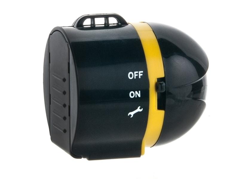 AI-BALL - mini kamera IP WiFi : Kamery IP wifi