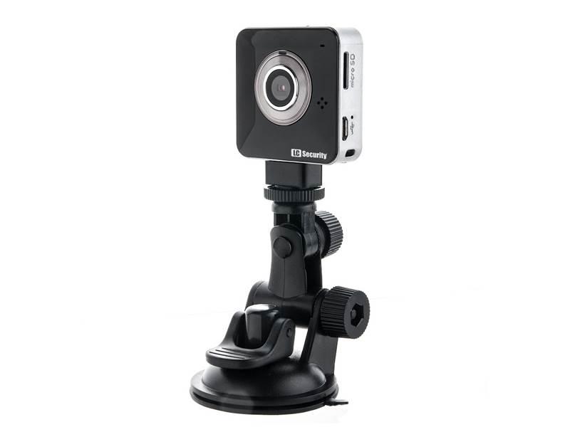 LC-EX252 IP WIFI - mini kamera HD