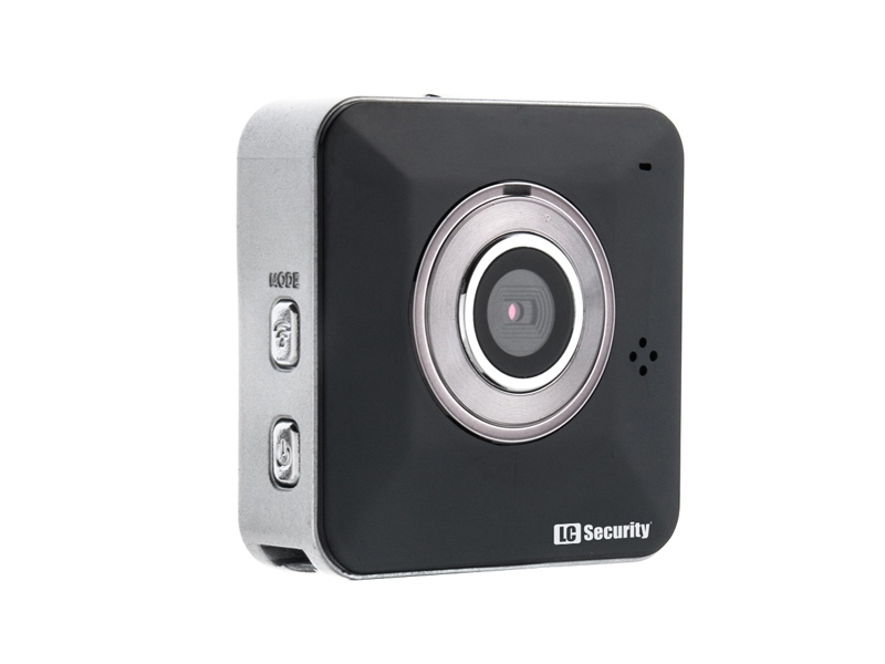 LC-EX252 IP WIFI - mini kamera HD