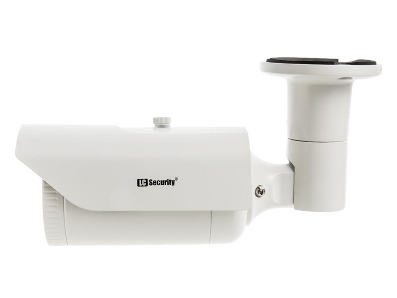 ® LC-255-IP - Zewnętrzna kamera sieciowa PoE