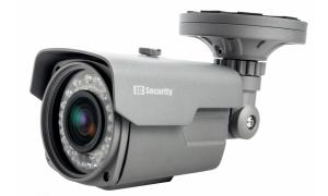 ® LC-1000 - Zewnętrzna kamera przemysłowa CCTV