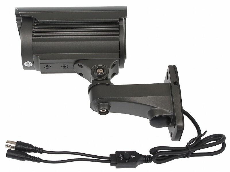 ® LC-1000 - Zewnętrzna kamera przemysłowa