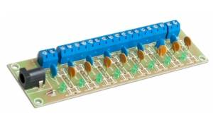 ® LC-ZZMRB577 - Moduł rozdzielacza bezpiecznikowego