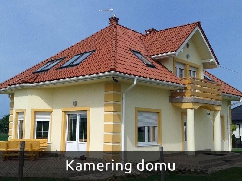 Kamering domu