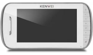 Kenwei KW-E703FC-W