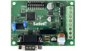 Konwerter danych Satel INT-RS