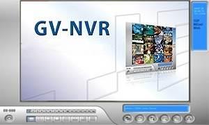 GV-NVR/10