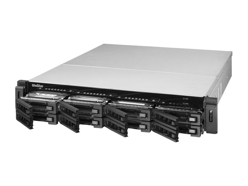 QNAP VS-8132U-RP PRO+