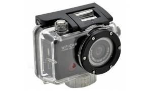 ® LC-PROWL 300 - Kamera sportowa Full HD WiFi
