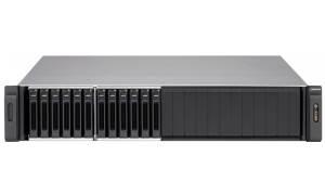 Serwer plików SS-EC1279U-SAS-RP QNAP