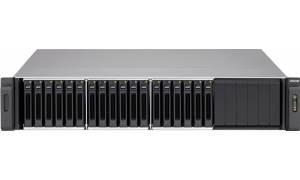 Serwer plików SS-EC1879U-SAS-RP QNAP