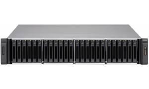 Serwer plików SS-EC2479U-SAS-RP QNAP