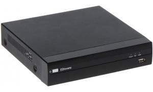 ® LC-NVR2004 - Rejestrator sieciowy 4-kanałowy