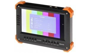 ® LC-CST-12 - Tester CCTV