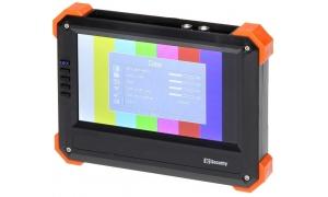 ® LC-CST-01 - Tester  z wyświetlaczem LCD