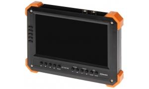 ® LC-CST-03 - Wielofunkcyjny tester CCTV