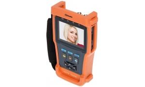 ® LC-ST-601 - Tester kamer z wyświetlaczem