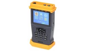 ® LC-STPV-1 - Tester kamer AHD / PAL