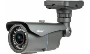 ® LC-7602 PREMIUM - Kamera zewnętrzna z PoE