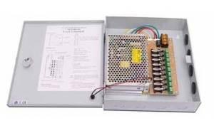 ® LC-10A8 - Zasilacz stabilizowany